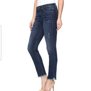 DL 1961 Mara jeans straight ankle sz 31